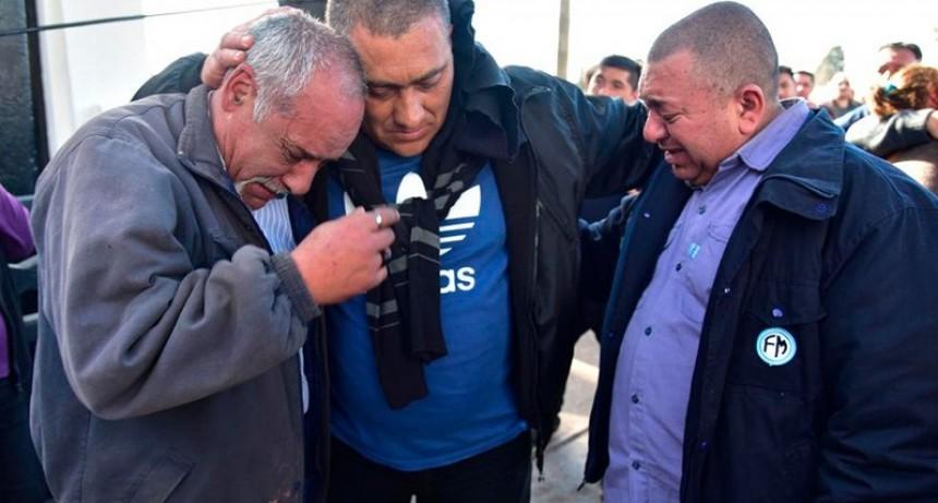 Despidieron a un centenar de trabajadores en Fabricaciones Militares de Córdoba