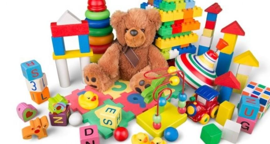 Día del Niño: Pese a fuertes promociones las ventas crecieron apenas 1%