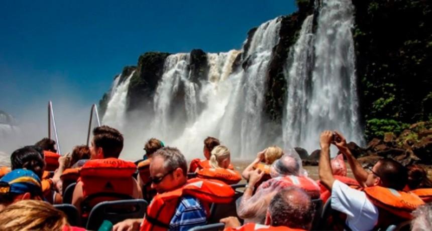 Fin de semana largo: Turistas gastaron $1503 millones y las ventas cayeron 3,5%