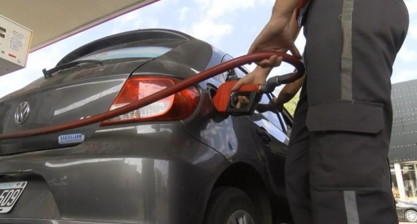 Advierten que la nafta y el gasoil volverían a aumentar en 10 días