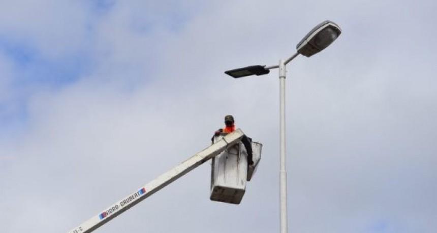 Piden ampliar servicio de iluminación en distintos sectores de la Ciudad