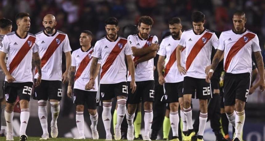 River empató ante Argentinos en El Monumental y sigue sin poder sumar de a tres