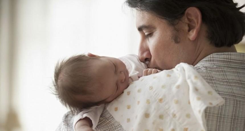 Comienza el tratamiento del proyecto para extender licencias por paternidad