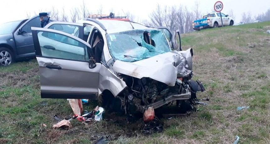 Accidentes viales: El Estado busca recuperar lo gastado en atención de heridos