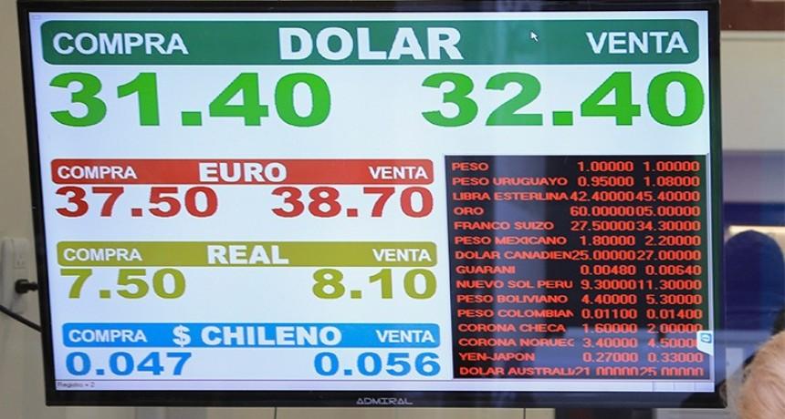 Las claves sobre la escalada del dólar y qué sugieren economistas para frenarlo