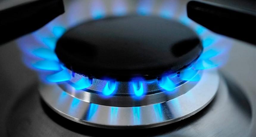 El aumento del gas superaría el 60% tras la devaluación de la última semana