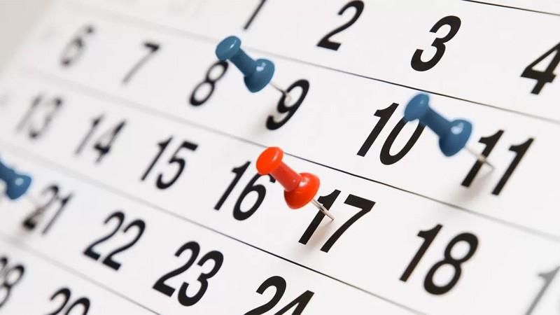 Sobre el feriado del 17 de Agosto: A Quiénes alcanzará el fin de semana largo