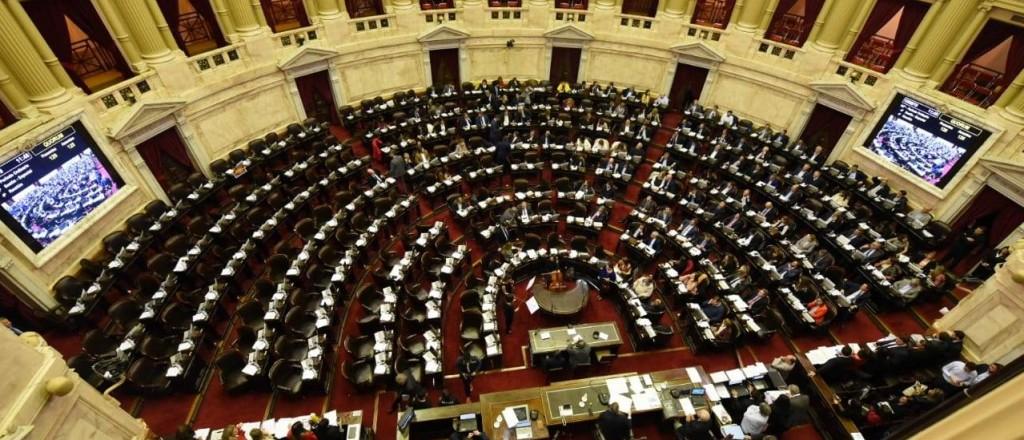 ¿Cómo funciona el sistema D'Hont? Conocé cómo se cuentan los votos y se reparten las bancas del Congreso nacional