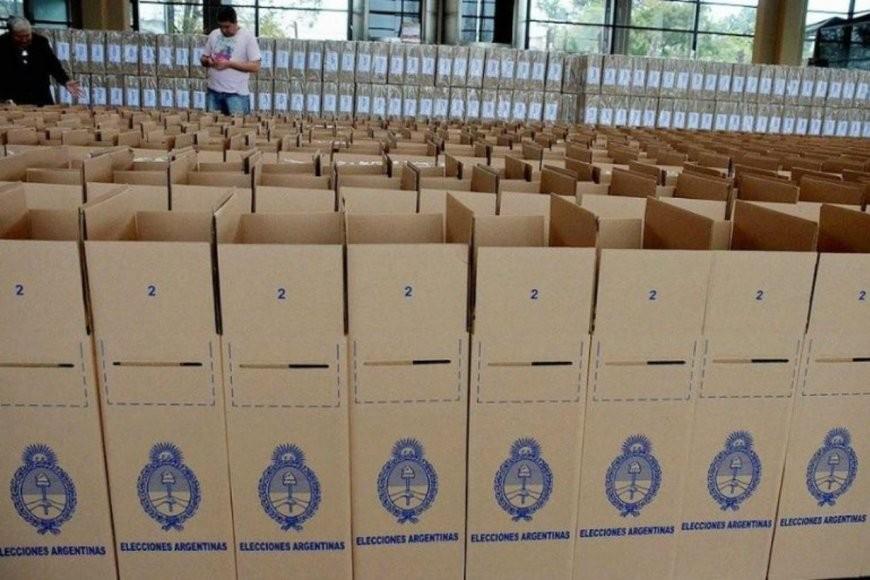 Comenzó la veda electoral: ¿Cuáles son las prohibiciones que rigen?