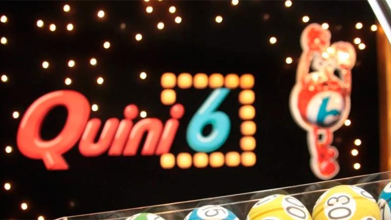 El Quini 6 repartió casi $100 millones de pesos