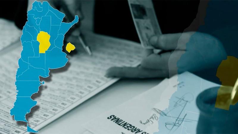 Provincia por provincia, cómo fueron los resultados electorales