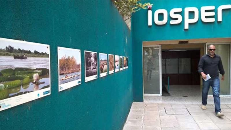 IOSPER garantiza prestaciones y priorizará urgencias
