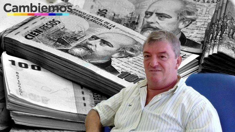 """Corrupción: El cajero de Cambiemos a juicio por """"fraude a la administración pública"""""""