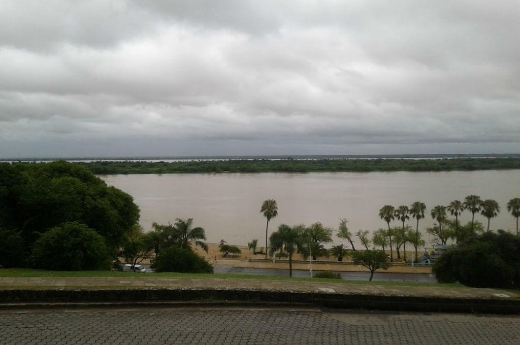 Pronóstico: ¿Primavera lluviosa?