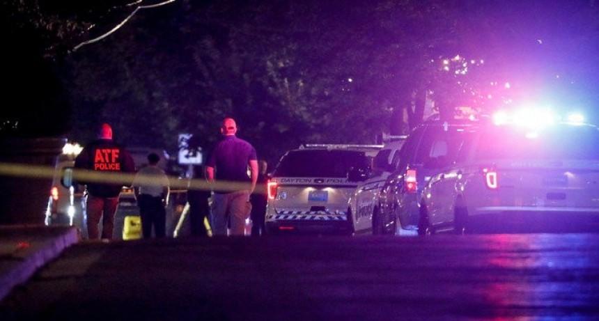 Segundo tiroteo en menos de 24 horas en Estados Unidos: diez muertos en Ohio