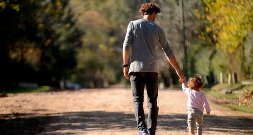 Licencia por paternidad: Argentina entre los países que menos días otorga