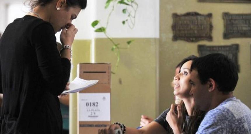 Elecciones 2019: qué se elige en las PASO (Entre Ríos renueva legisladores nacionales)