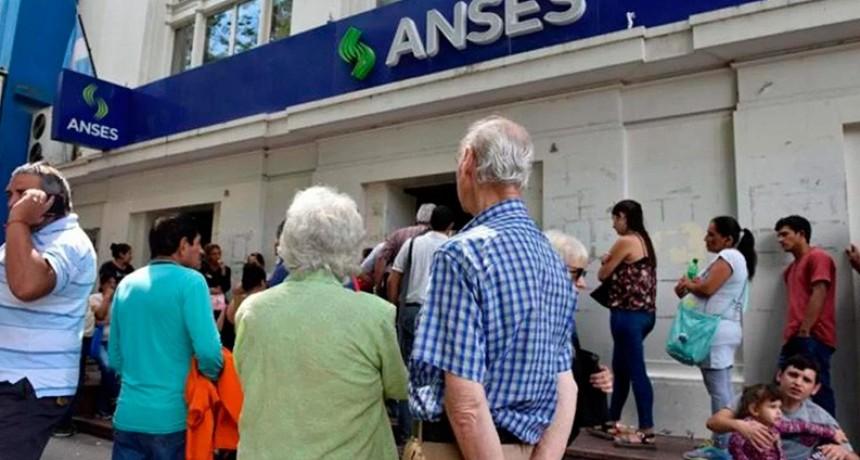 Las jubilaciones aumentan 12,22% en septiembre: Cómo quedan los haberes