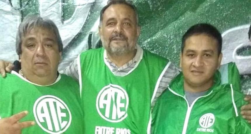 En concordancia con Nación y Provincia , Anusate arraso en Federal para las elecciones de ATE