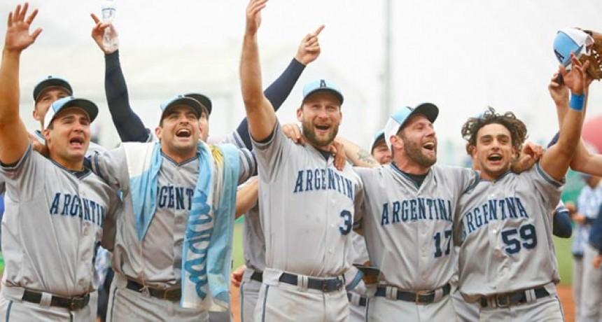 A puro Oro, Argentina rompió un récord histórico en los Panamericanos