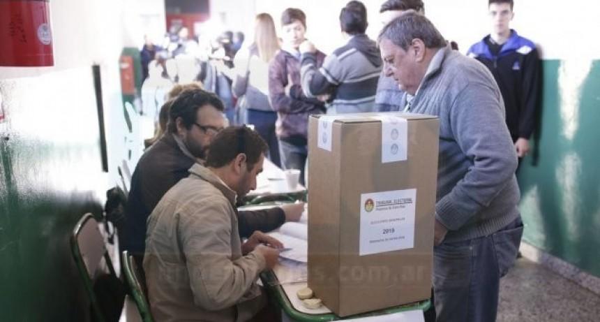 ¿Cómo se puede justificar el no voto y evitar la multa?