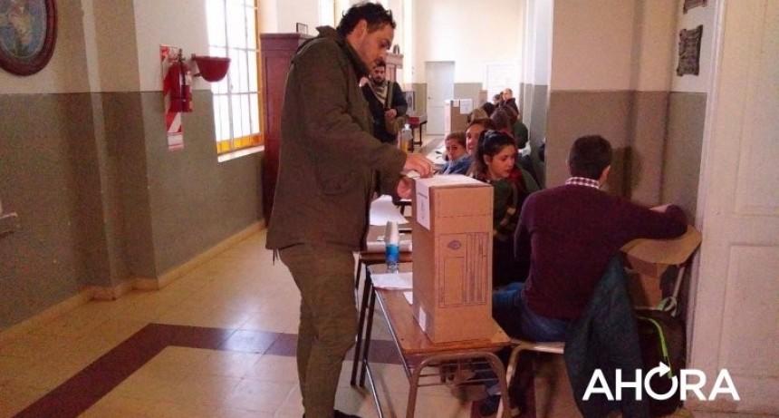 Cerraron los comicios en Entre Ríos: votó el 75% del padrón