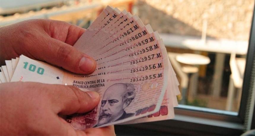 Preocupa a provincias los menores ingresos por Ganancias: No darán plus