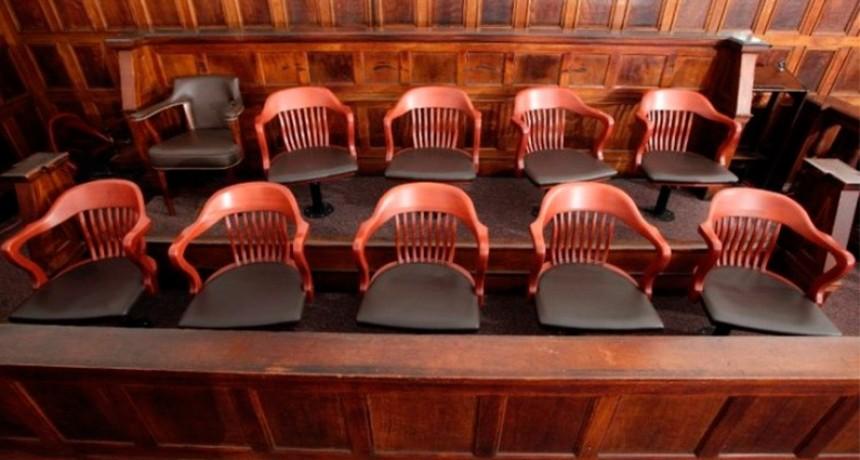 Enviaron a la Legislatura entrerriana el proyecto de Ley de Juicio por Jurados