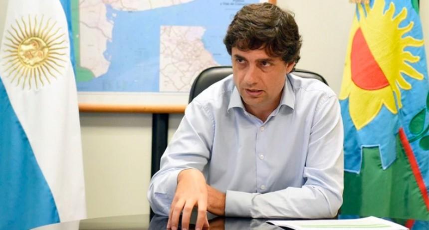 Hernán Lacunza reemplazará a Nicolás Dujovne en el Ministerio de Hacienda