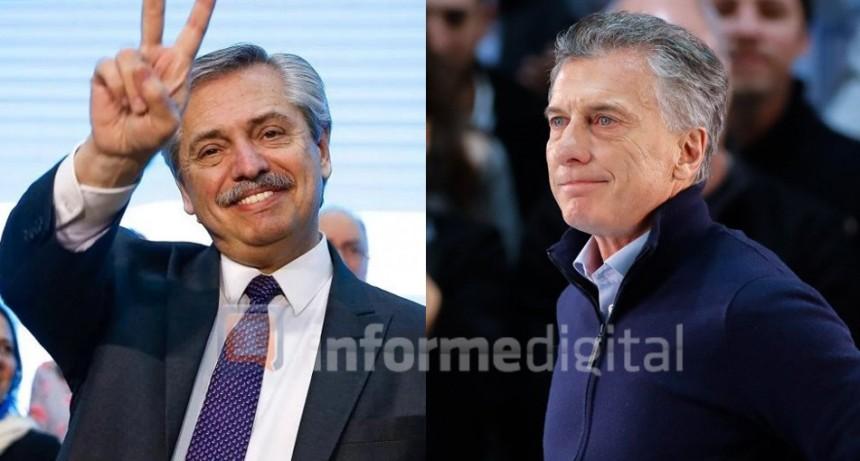 Recuento final: Fernández le sacó 77 mil votos a Macri en Entre Ríos