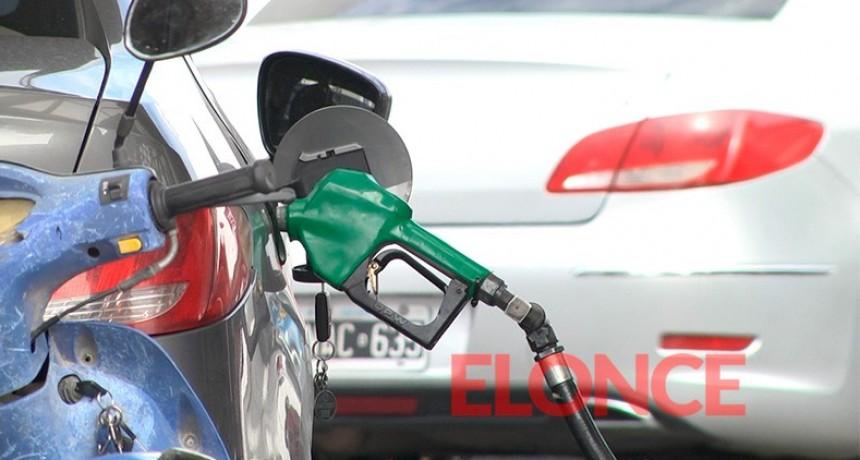 Congelamiento de precios de naftas: Gobierno convocó a gobernadores y petroleras