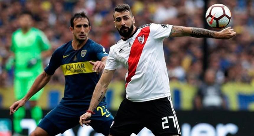 Copa Libertadores: Día, hora y TV para el inicio de Boca y River en los cuartos de final