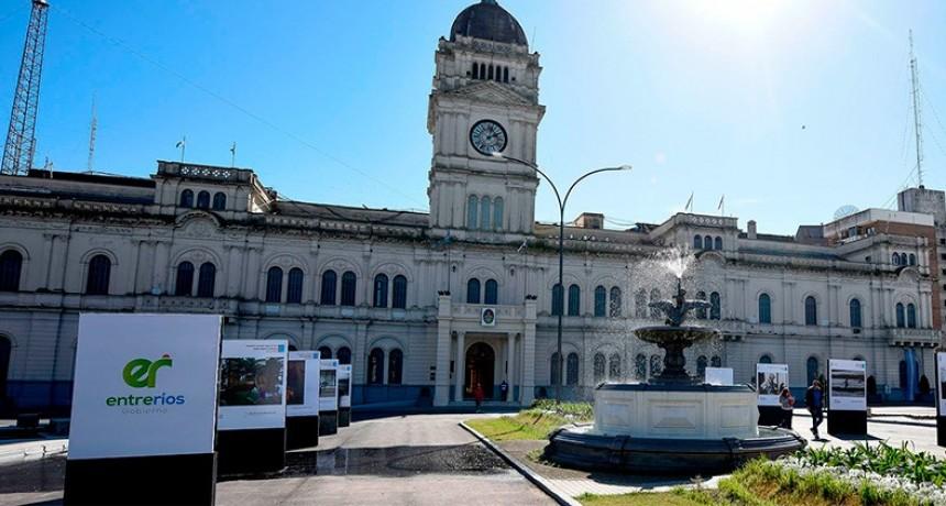 La Provincia analiza medidas para compensar disminución de coparticipación
