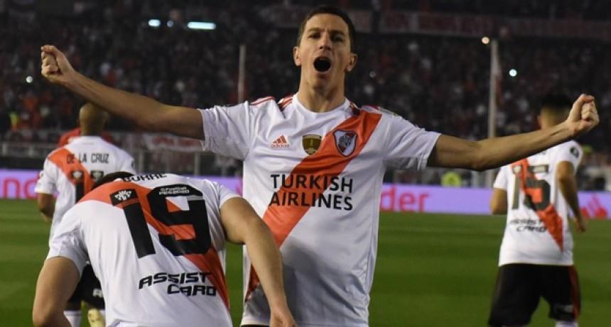 River-Cerro Porteño, por la Copa Libertadores: el equipo de Marcelo Gallardo ganó y ya piensa en Boca