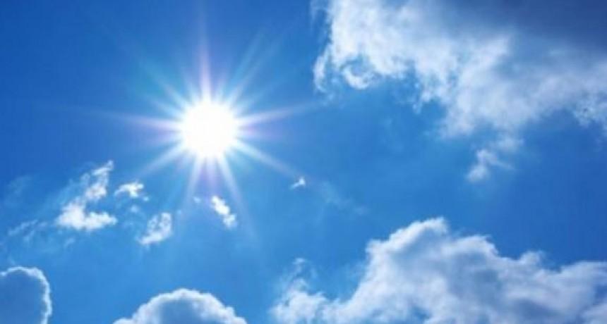 El frío intenso se retira: la semana próxima será con temperaturas primaverales