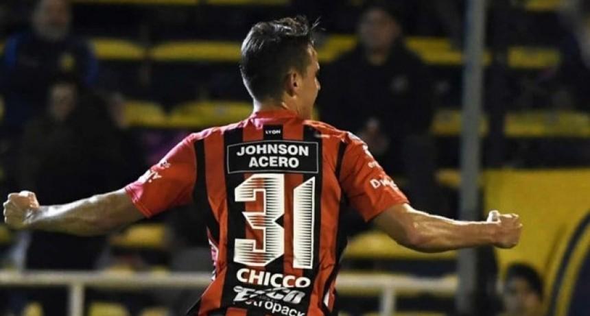 Patronato empató 1 a 1 ante Rosario Central y rescató un valioso punto