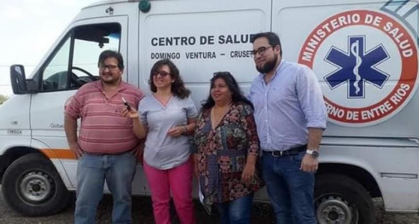 Nueva Vizcaya cuenta con una nueva Ambulancia