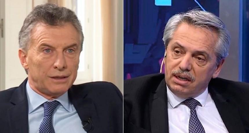 Terminó el escrutinio definitivo: Fernández estiró la diferencia sobre Macri