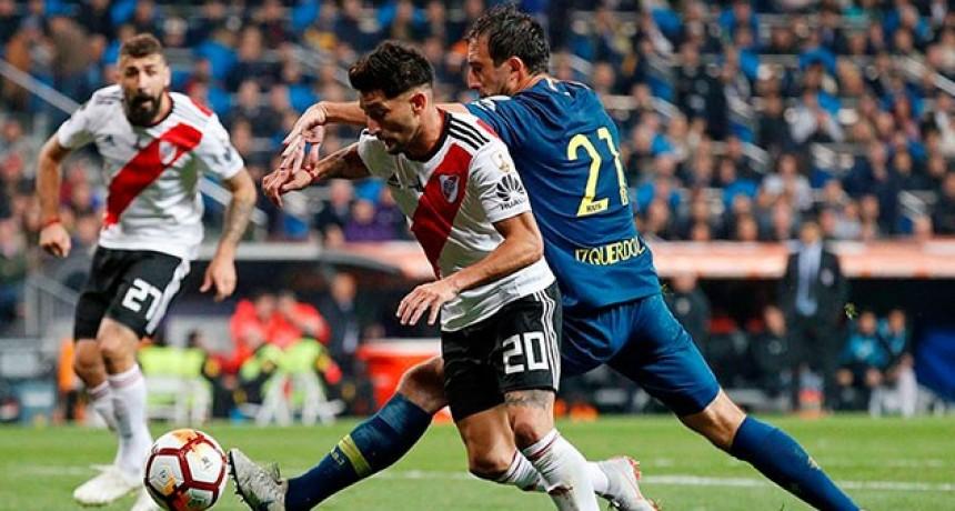 River-Boca, por la semifinal de la Libertadores: Están confirmadas las fechas de los Superclásicos