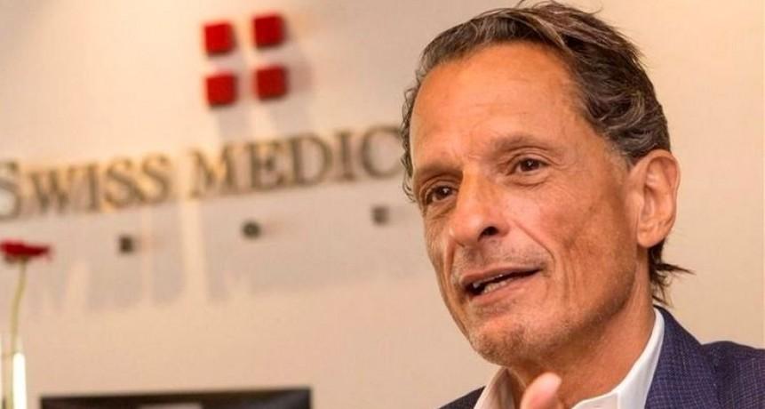 """Duro contra Macri: """"Este va a poner el avión contra la montaña, pero encima va a acelerar"""""""