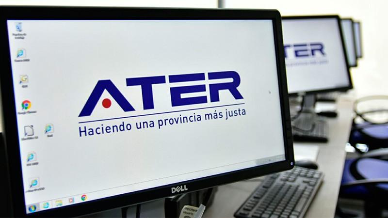 ATER ya habilitó más de 40 servicios online: Las opciones digitales que ofrece