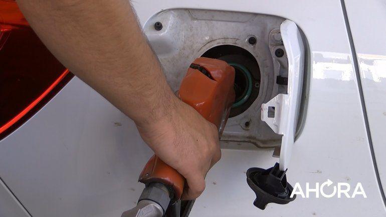 Descongelarán los precios y aumentarán las naftas