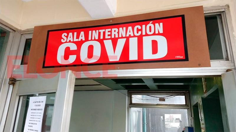 Nuevo fallecimiento en la provincia de paciente con Covid: se registró en Paraná