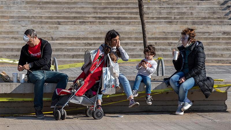 Coronaviurs en Argentina: Se registraron 66 muertes y 5.469 nuevos casos