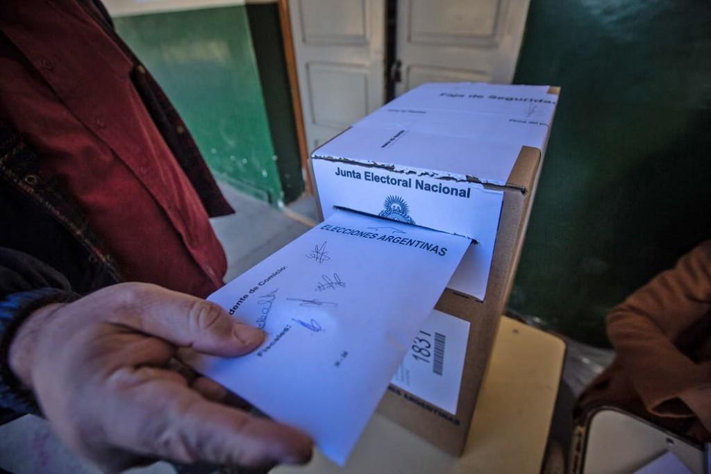 Elecciones 2021: qué medidas evalúan para votar si todavía no cedió la pandemia