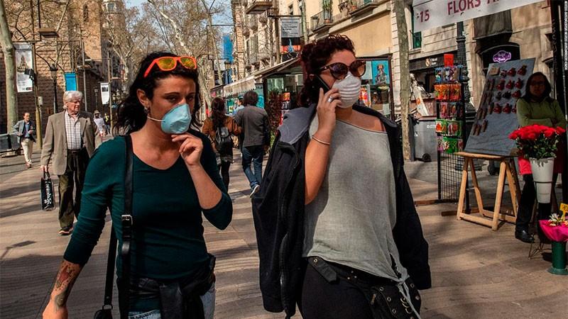 Rebrotes de covid-19 en Europa: Temen segunda ola en todo el mundo