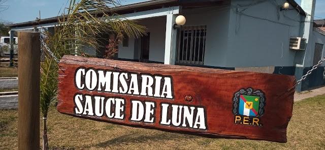 Vecino de Sauce de Luna fue herido con un arma blanca