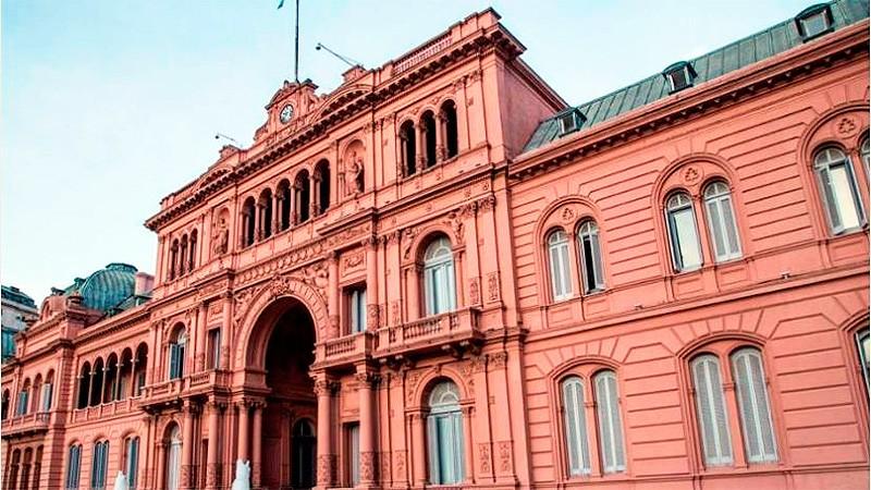 El Poder Ejecutivo promulgó la ampliación presupuestaria para este año