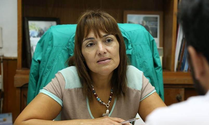 LA DIPUTADA SILVIA MORENO PROMUEVE CREAR POR LEY UN PROGRAMA DE PREVENCIÓN DE VIOLENCIA DE GENERO