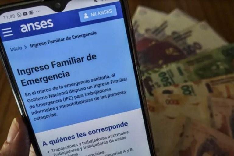 Este viernes continua el pago a los beneficiarios del IFE
